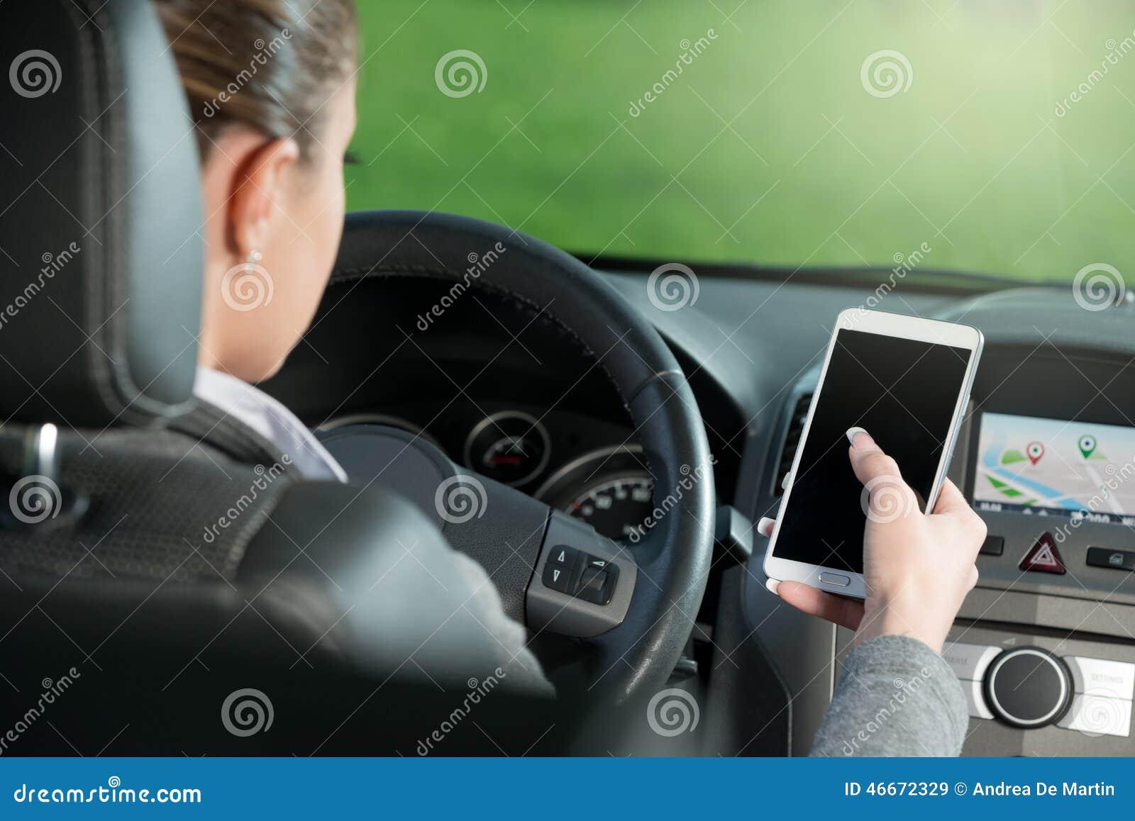Navigation driver