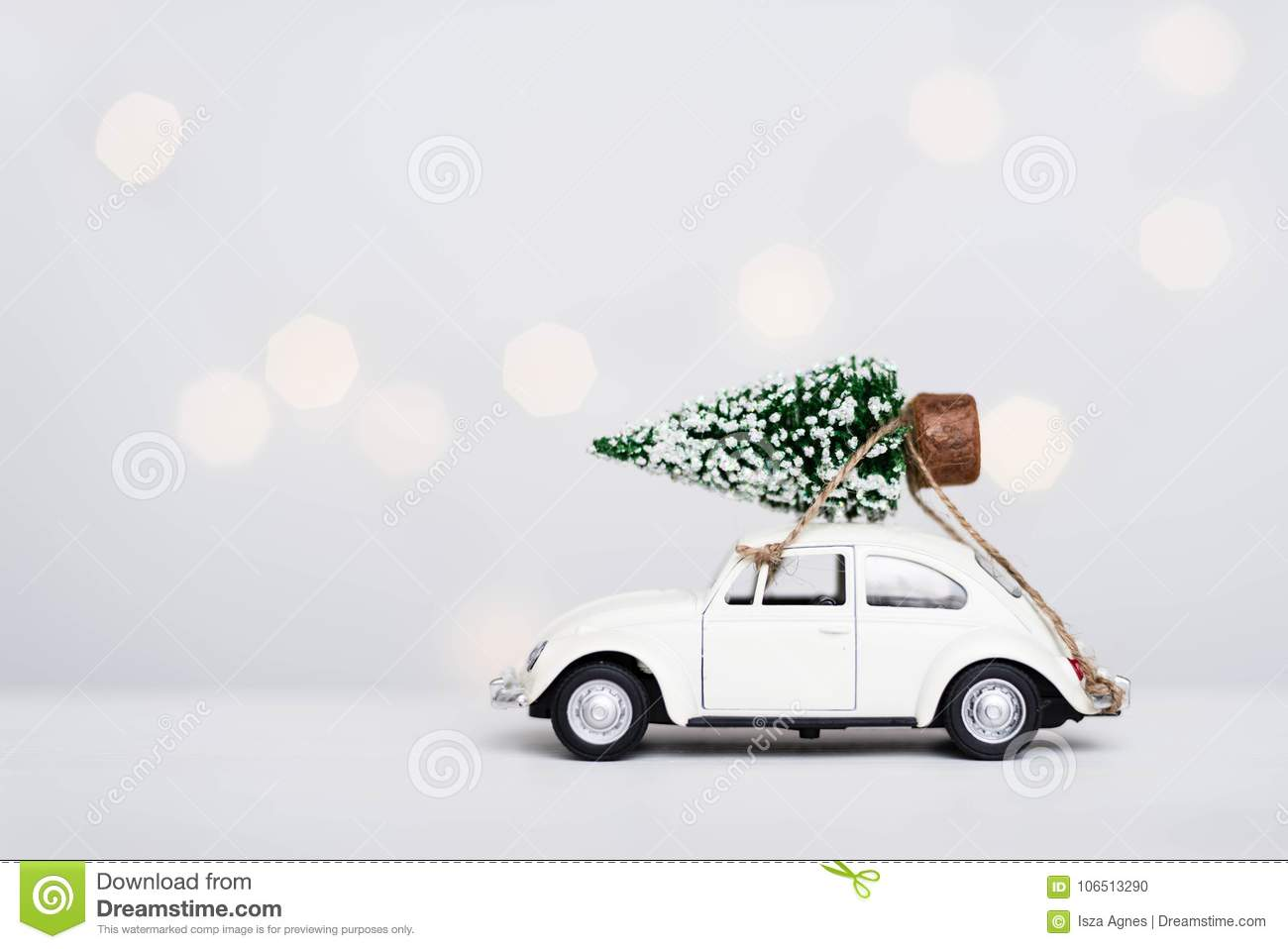 A Home For Christmas.Driving Home For Christmas Stock Photo Image Of Greeting