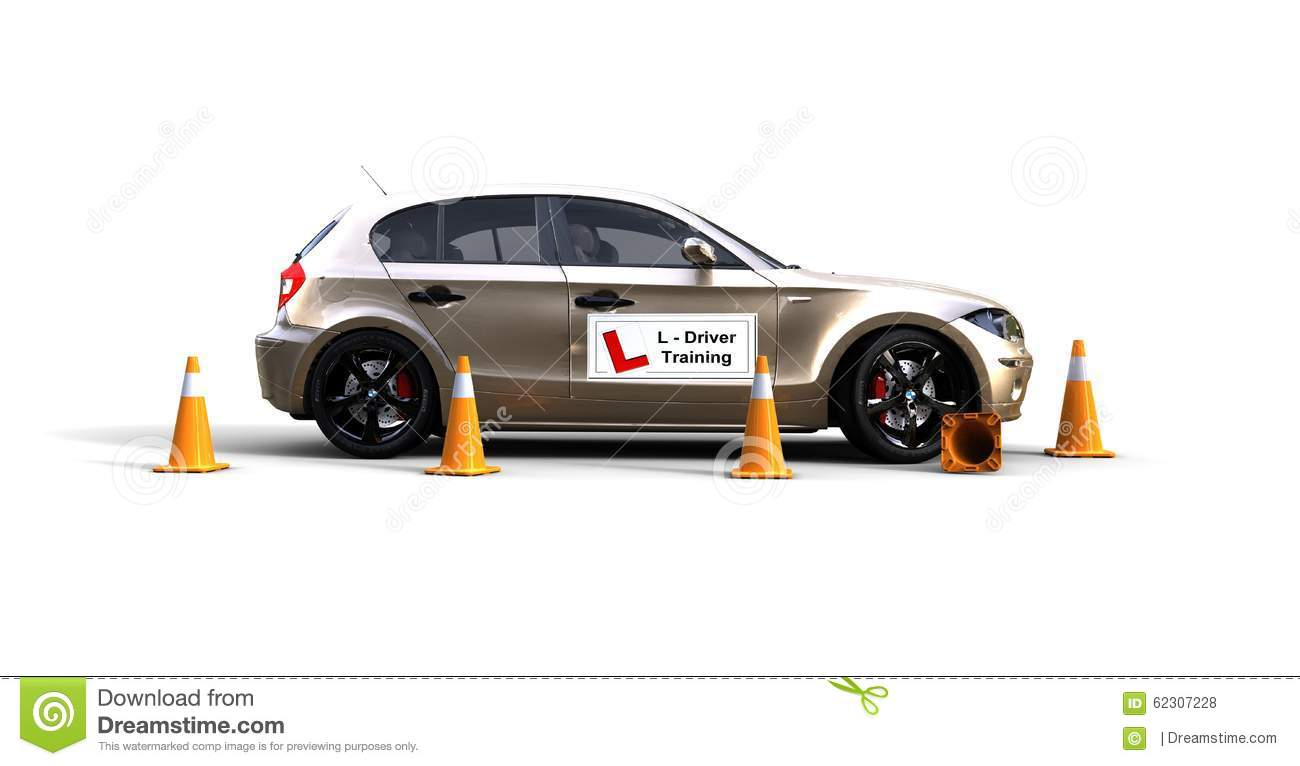 Driving School Editorial Stock Photo Image 62307228