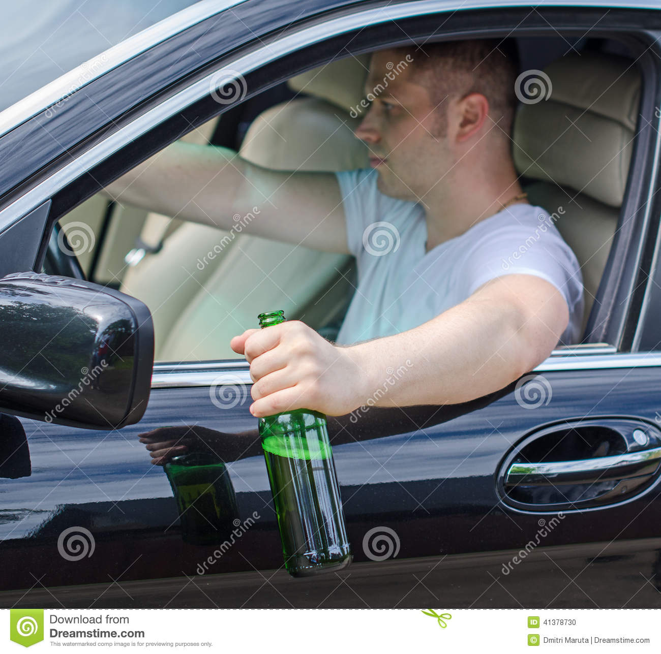 driving under the influence of alcohol Driving under influence of alcohol alcohol is a major cause of accidents and accidental injury on the road the presence of alcohol in the body has been shown to increase the severity of injuries from accidents.