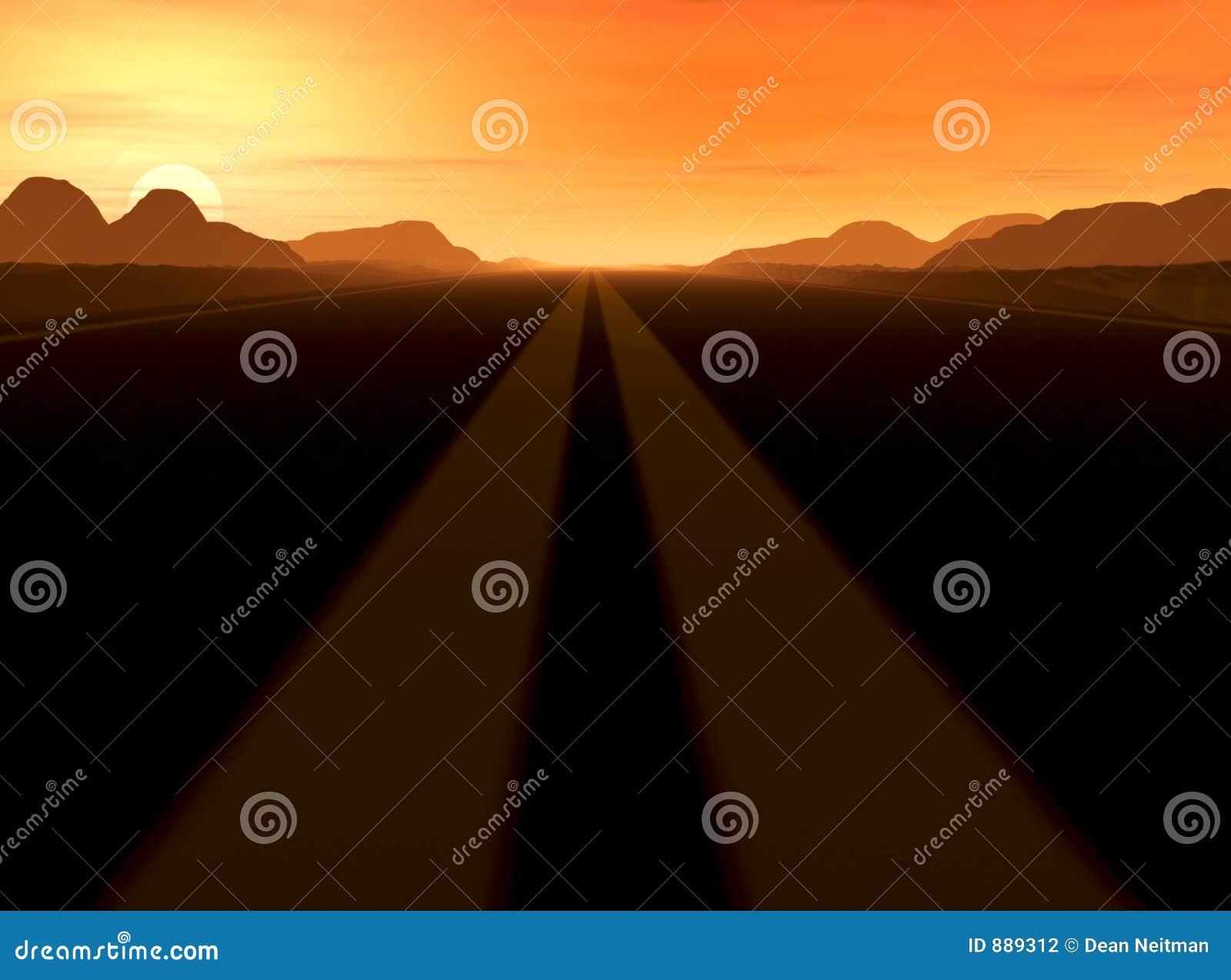 Droga donikąd