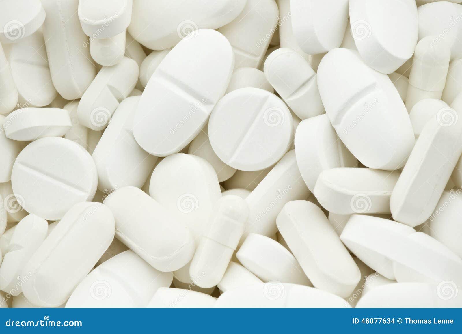 Drogas blancas