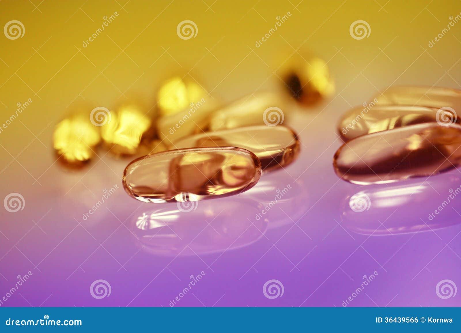 Drogas o vitaminas