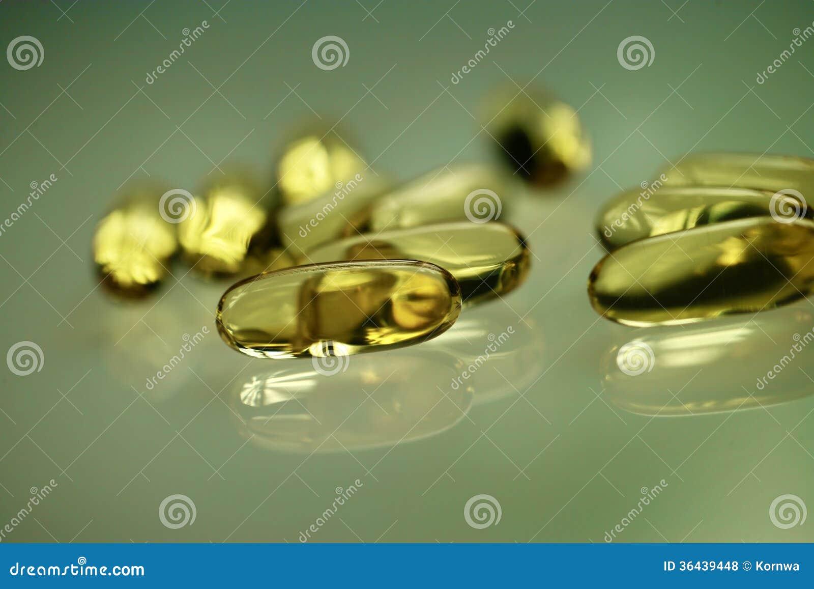 Drogas ou vitaminas