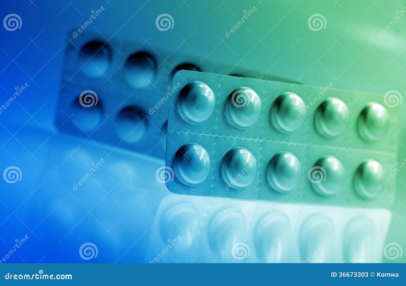 Drogen oder Vitamine