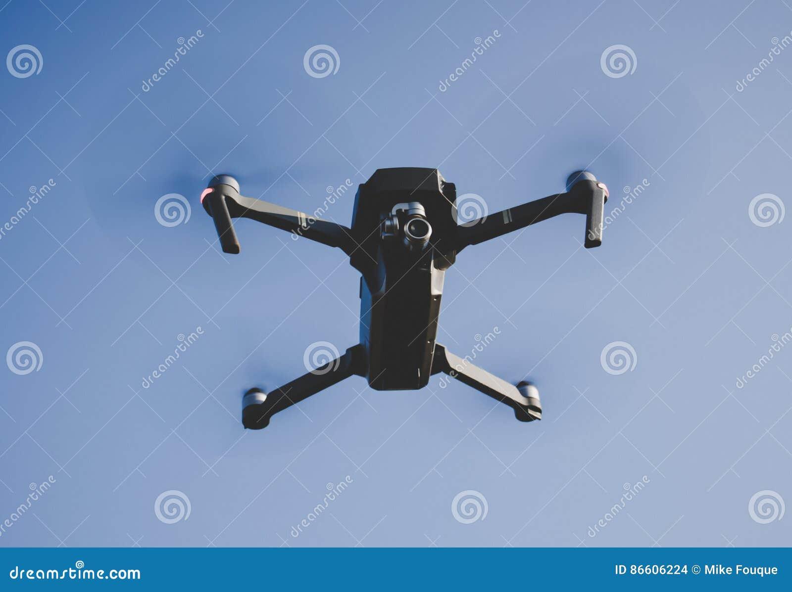 Drohnenfliegen