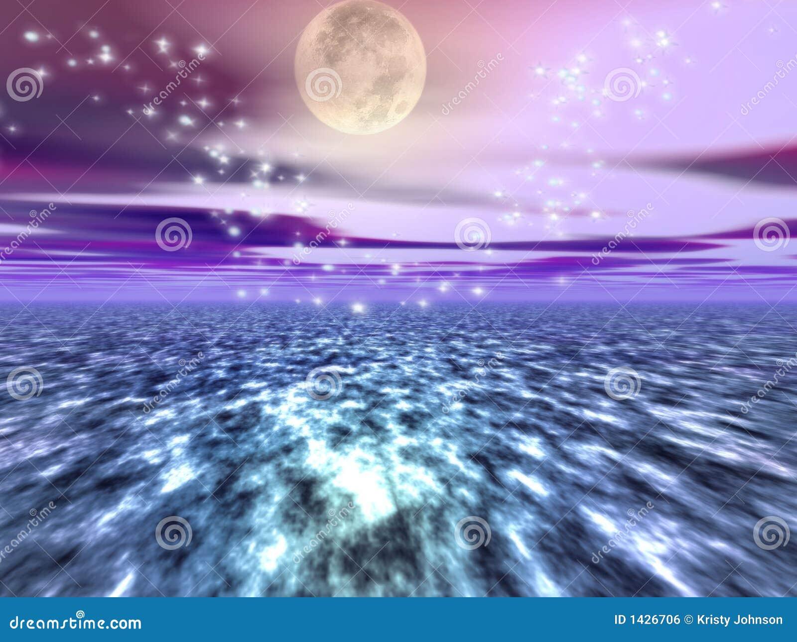 Dromerige Wateren 6