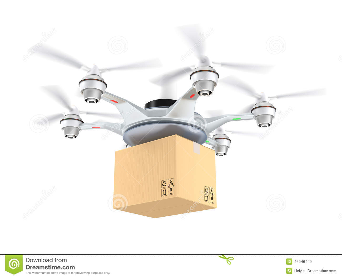 amazon prime air drone delivery with Stock Illustration Drone Delivery Cardboard Package White Background Image46046429 on Amazon Prime Air together with Drone Delivery Economics as well Amazon Launches First Prime Air Aircraft additionally Amazon Announces Delivery DRONE in addition Amazon Flashes Prime Air Drone Delivery In Its Super Bowl Ad.