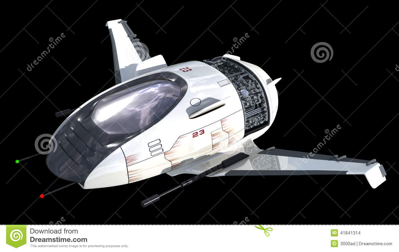 military sci fi spacecraft - photo #40