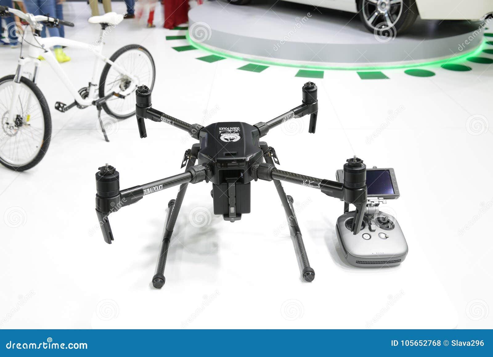 paris drone