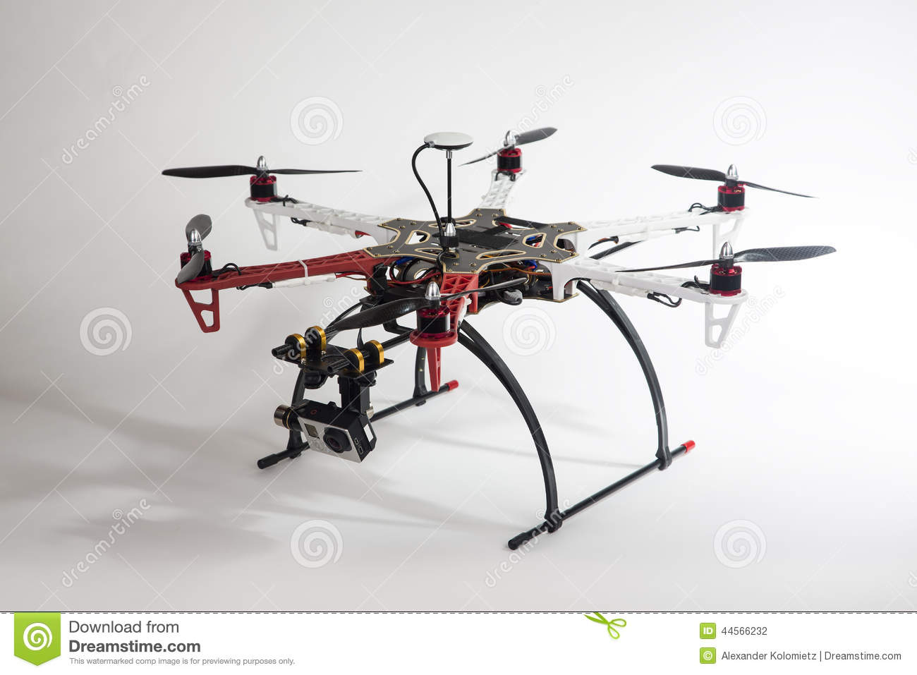 uav cameras with Stock Photo Drone White Red Arms Hexacopter Attached Camera Background Image44566232 on 2017 Best Camera Drones Buying Guide besides Military Robots Presentation together with Body Worn Cameras furthermore Autonomous Passenger Drone Features Modular Design For Different Situations moreover Ir Cameras Inspecting Roofs.