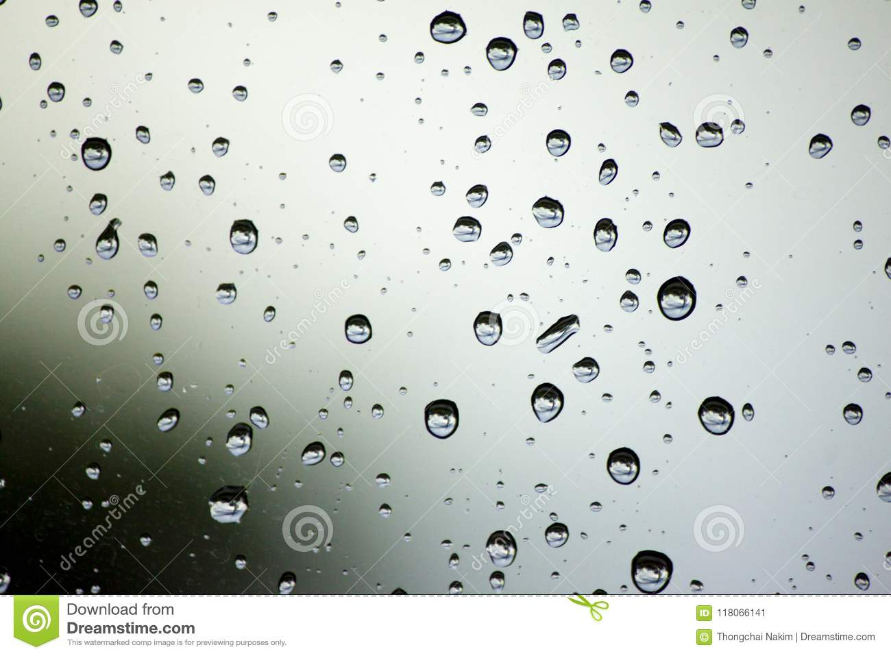 257408bf099b Abstract Drop Water On The Glass. Stock Image - Image of interior ...