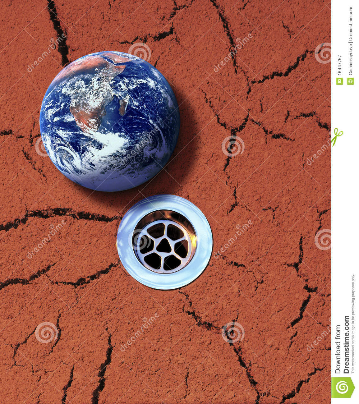 Drought And Water Conflict