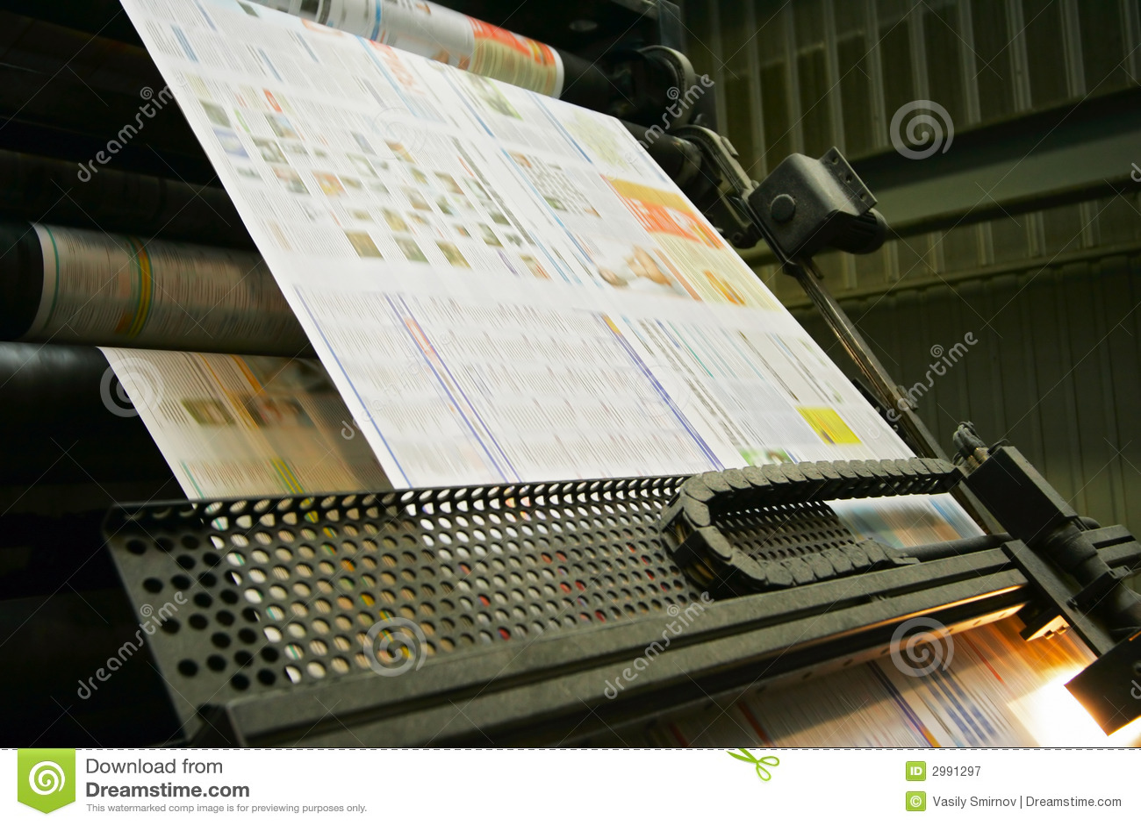 Druckenpresse