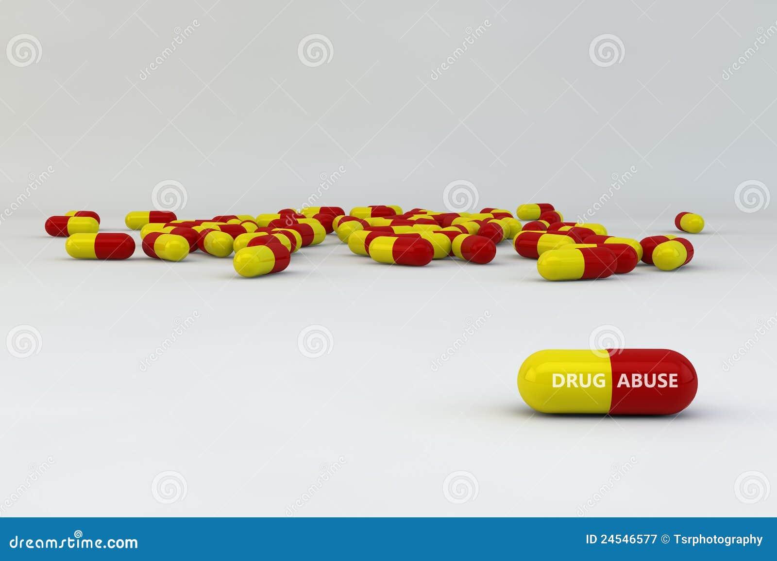 z drug addiction