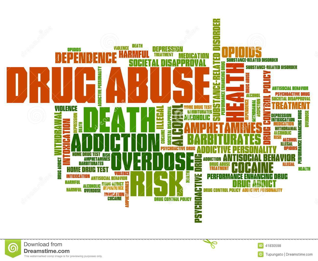 dysphoria of heroin addiction Drug addiction is a worldwide societal problem and public health burden, and results from recreational drug use that develops into a complex brain disorder.