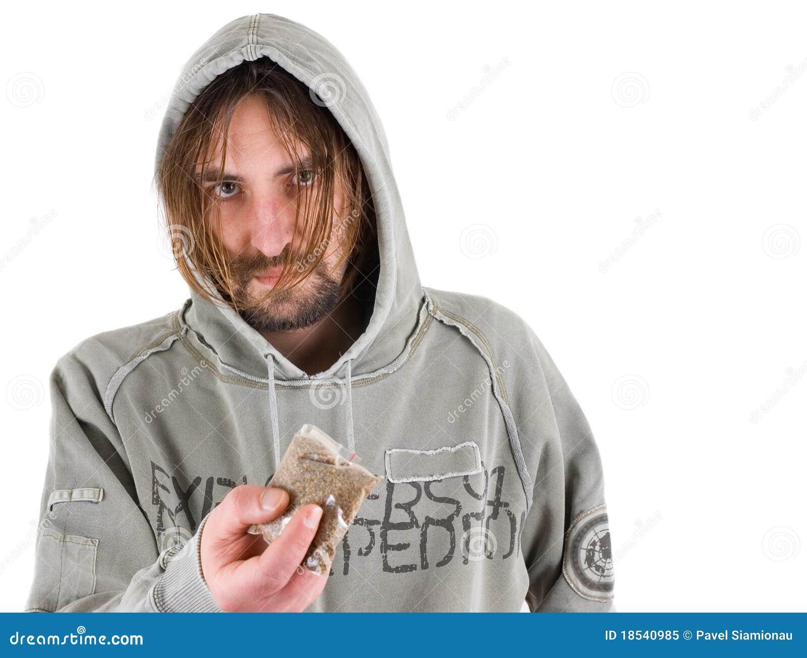 how to get a drug dealer