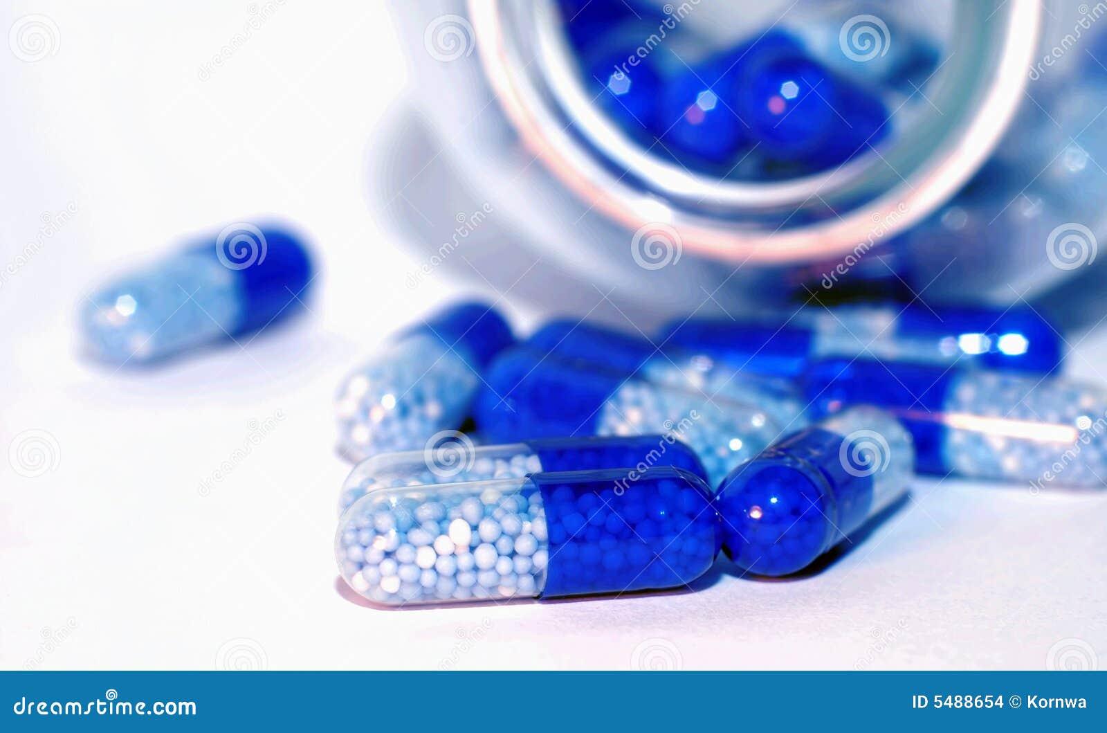 Drugs and vitamines