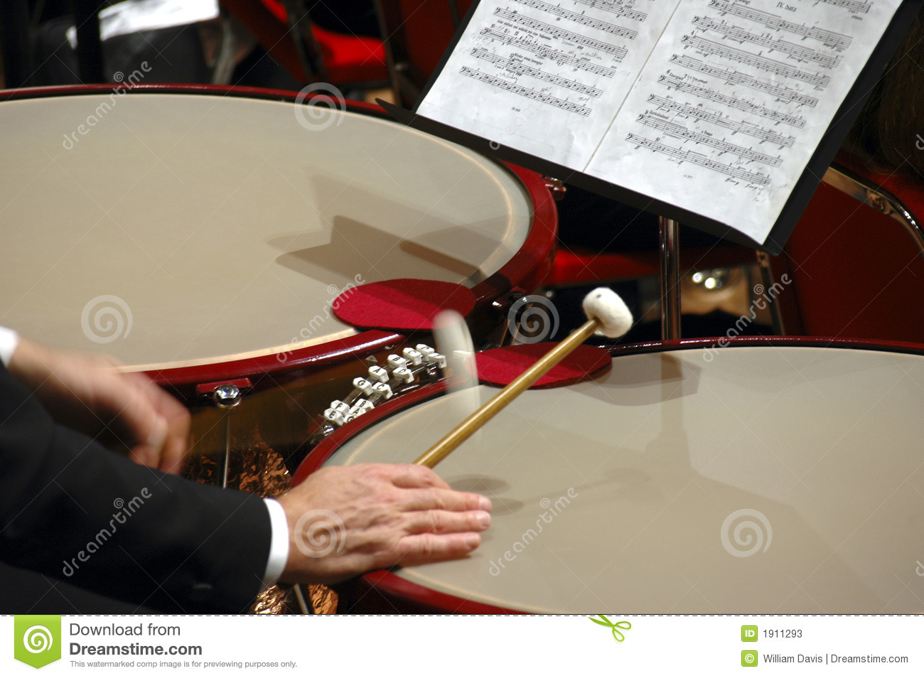 how to play a drum roll