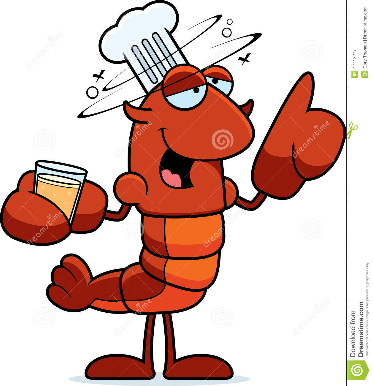funny lobster clipart - photo #21