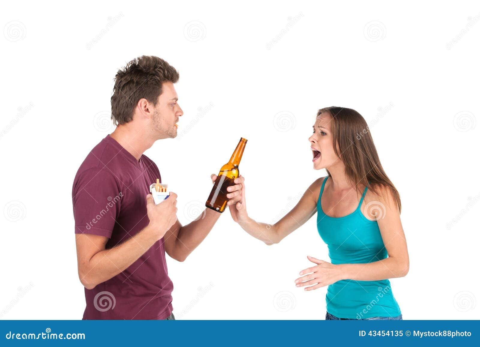 men cumming over ladies