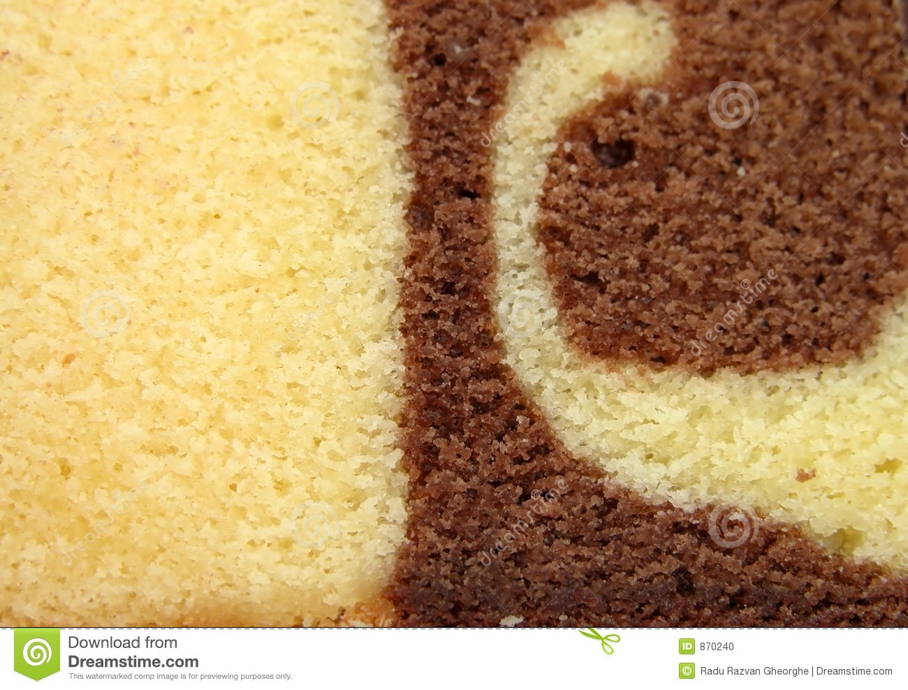 Free Brown Cake Texture