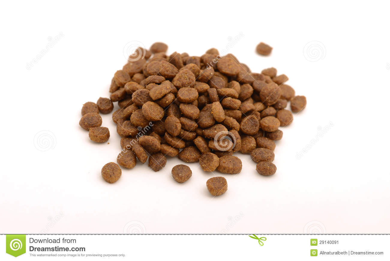 How To Make Dog Food Pellets