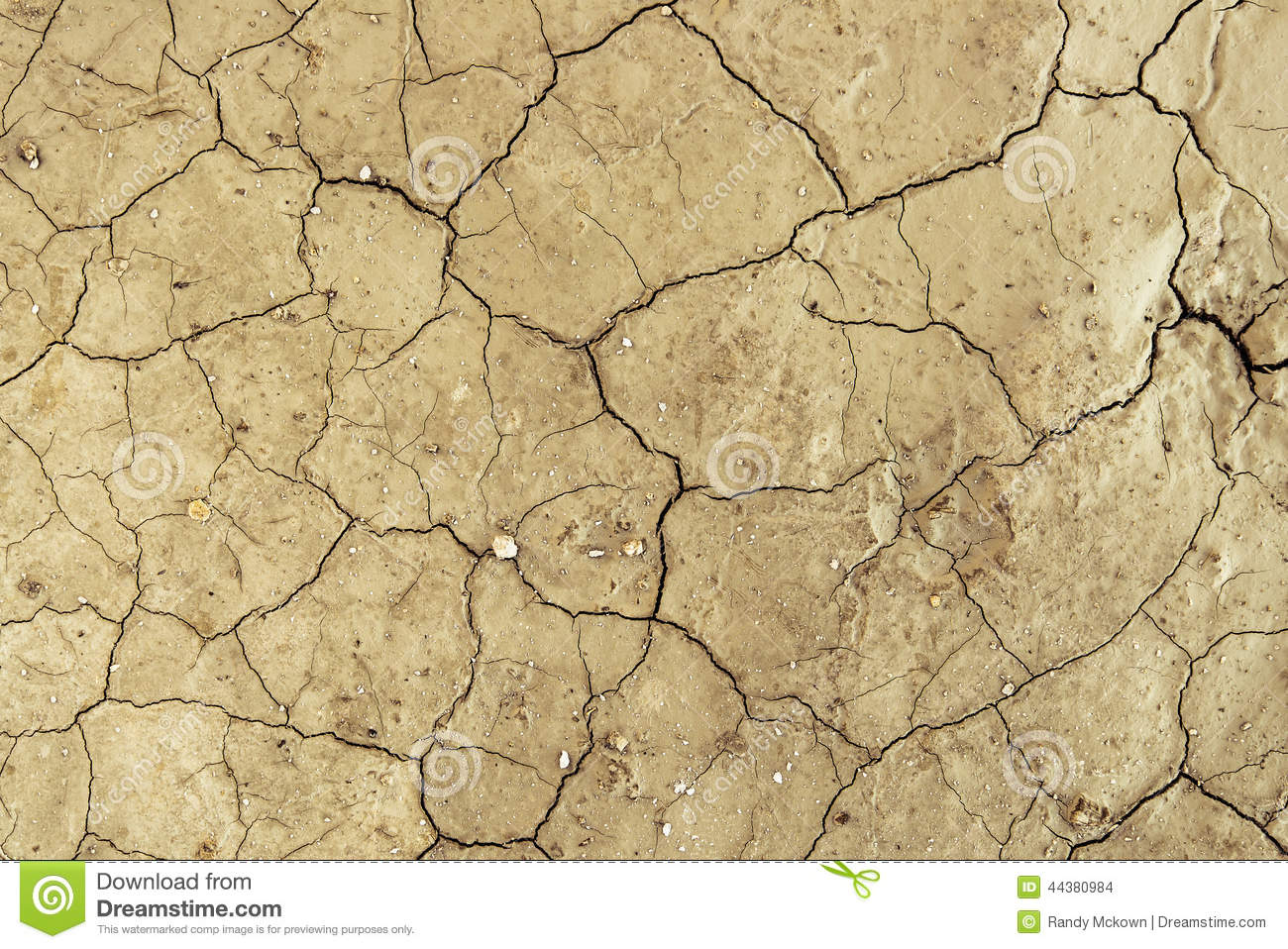 Stock Photo  Dry cracked dirt Desert Background Texture PatternCracked Dirt Background