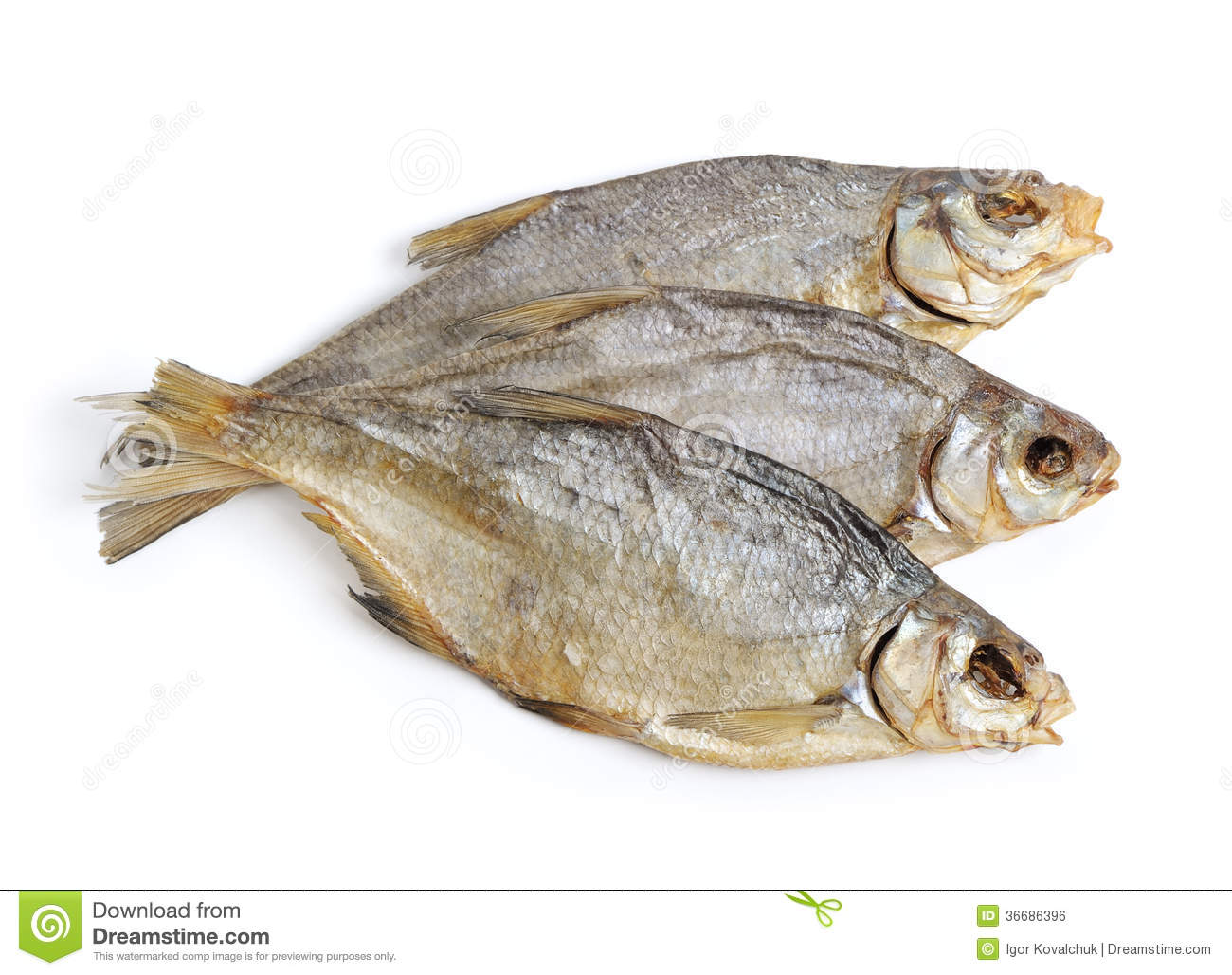 Dry Fish Royalty Free Stock Image - Image: 36686396