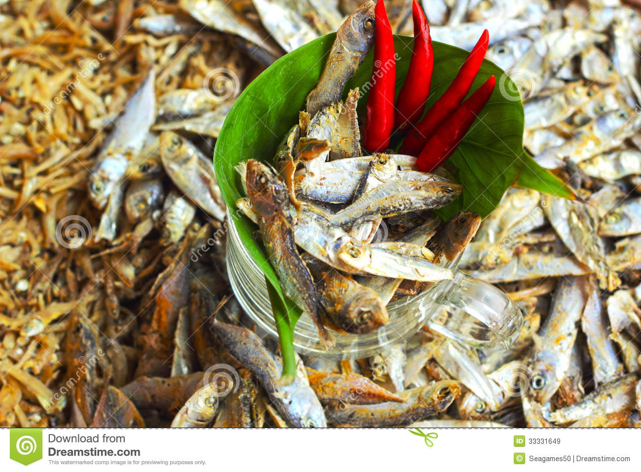 how to dry fish in a shed