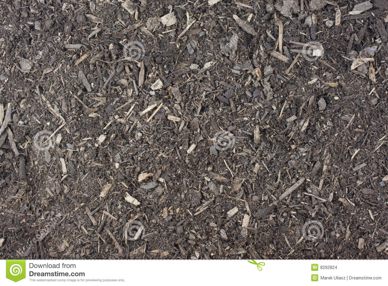 Dry garden potting soil background stock images image for Garden soil or potting soil