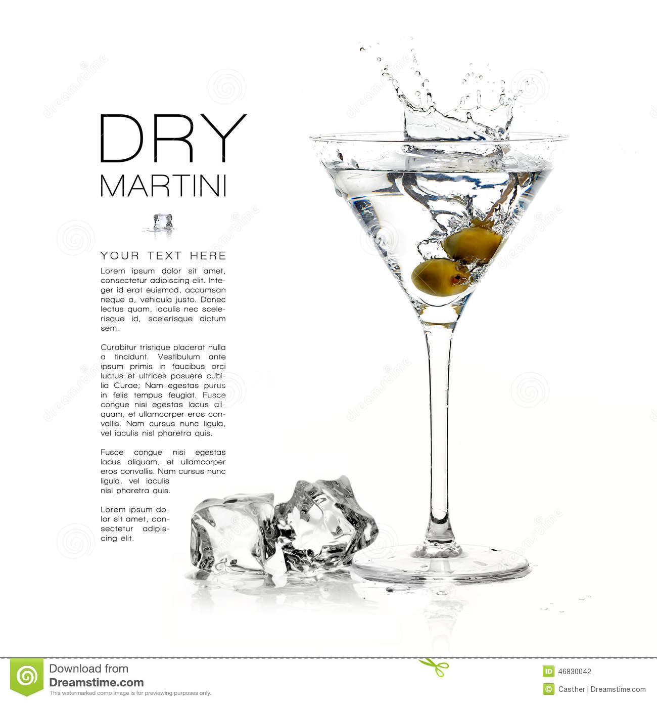 The martini is perhaps the most classic of classic cocktails. From Ernest Hemingway to Winston Churchill to James Bond, the simple drink has been quaffed by famous folks for generations now.