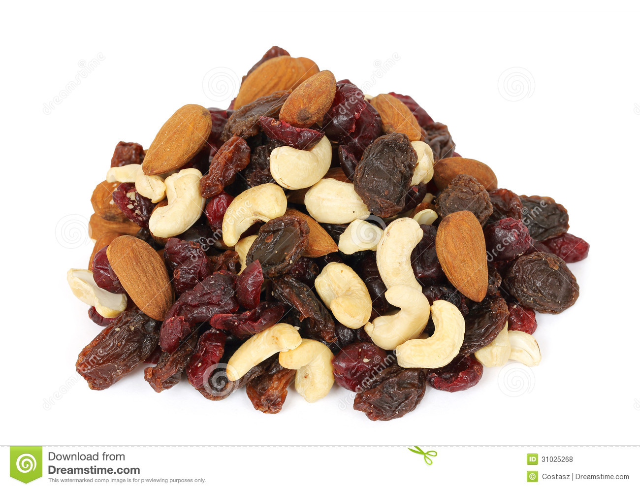 Dry Nuts Hd Free Image: Dry Nuts Royalty Free Stock Photos
