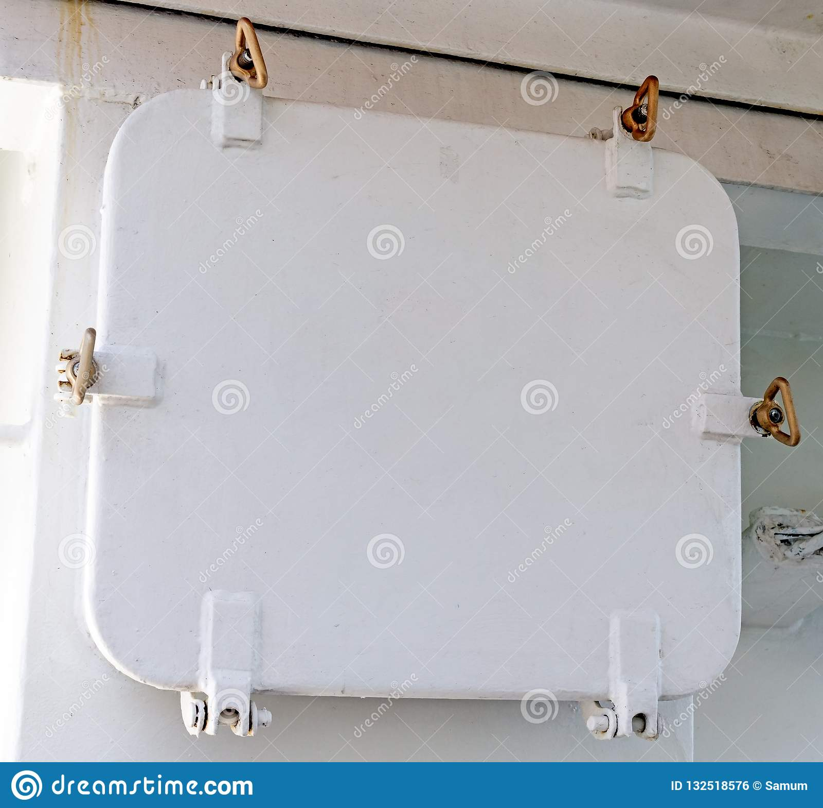 Drymba dla ekstrakci powietrze