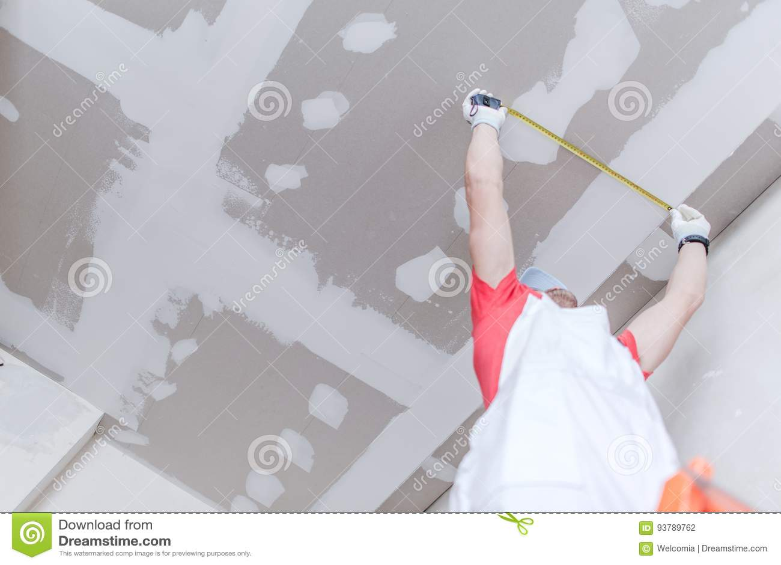 Drywall Measurement