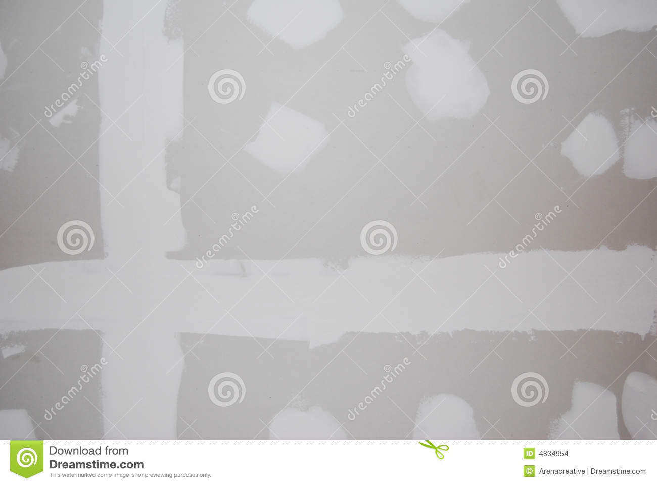 Drywall Texture Stock Images Image 4834954
