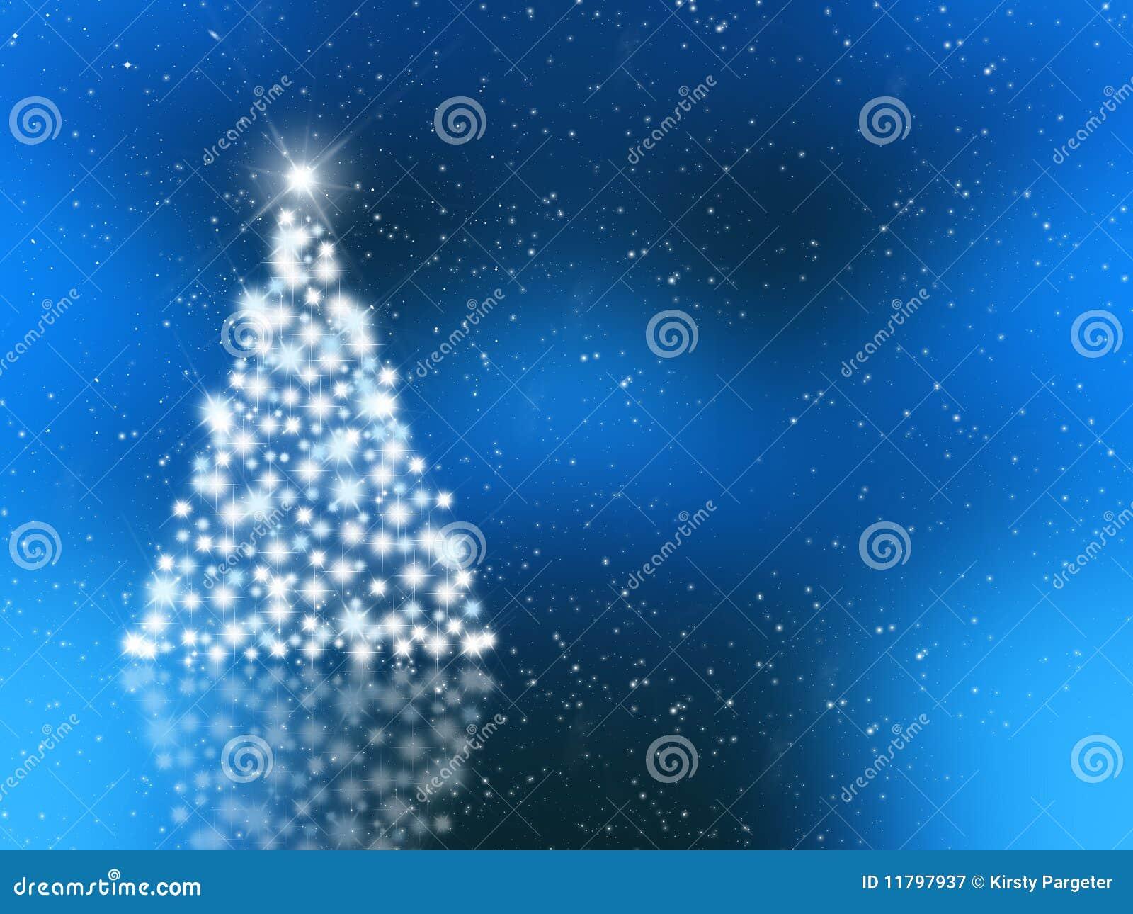 Drzewo Bożego Narodzenia drzewo