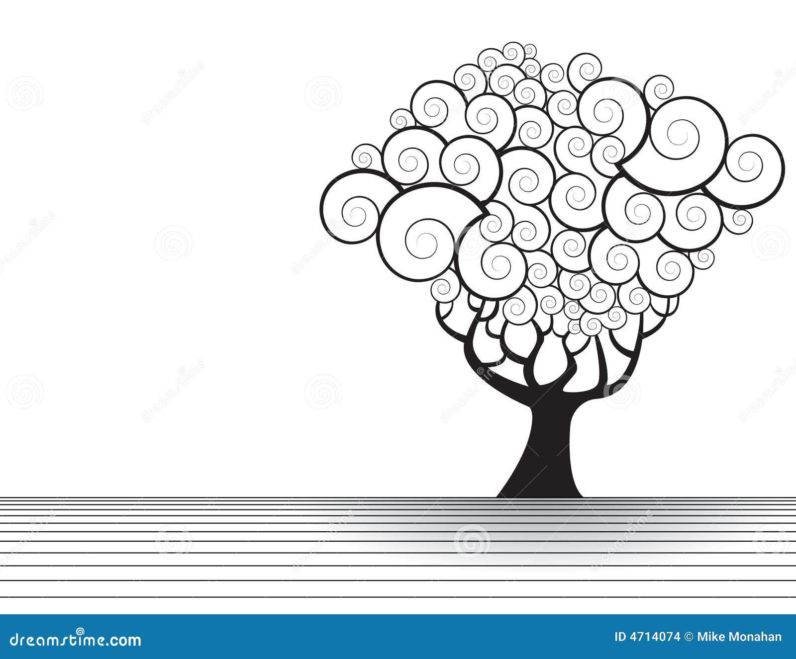 Drzewo ilustracyjny