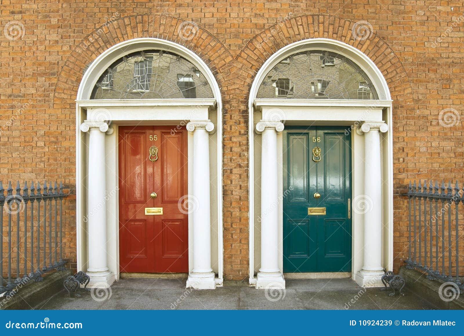 Drzwi Dublin drzwi