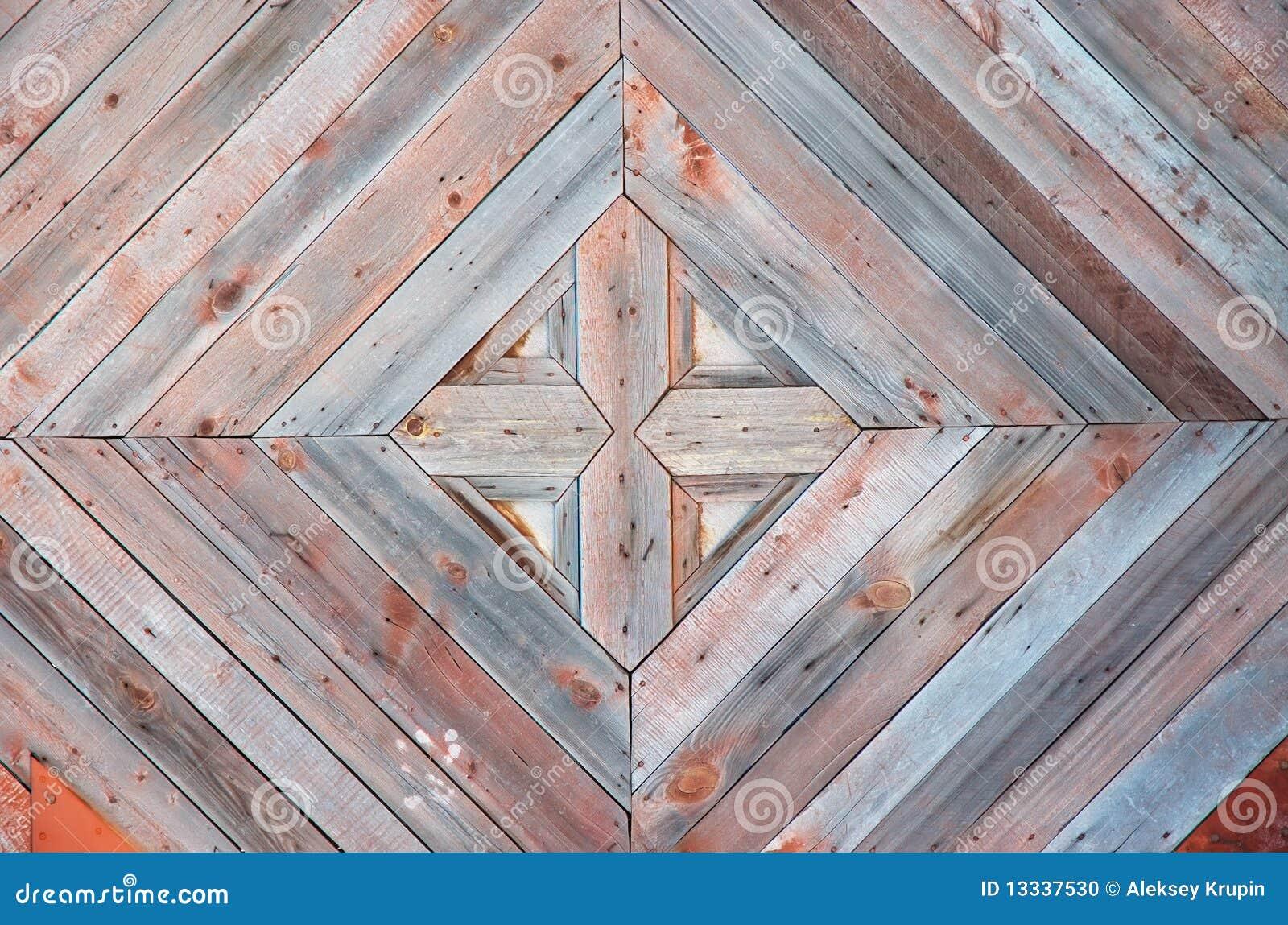 Drzwiowa stara tekstura