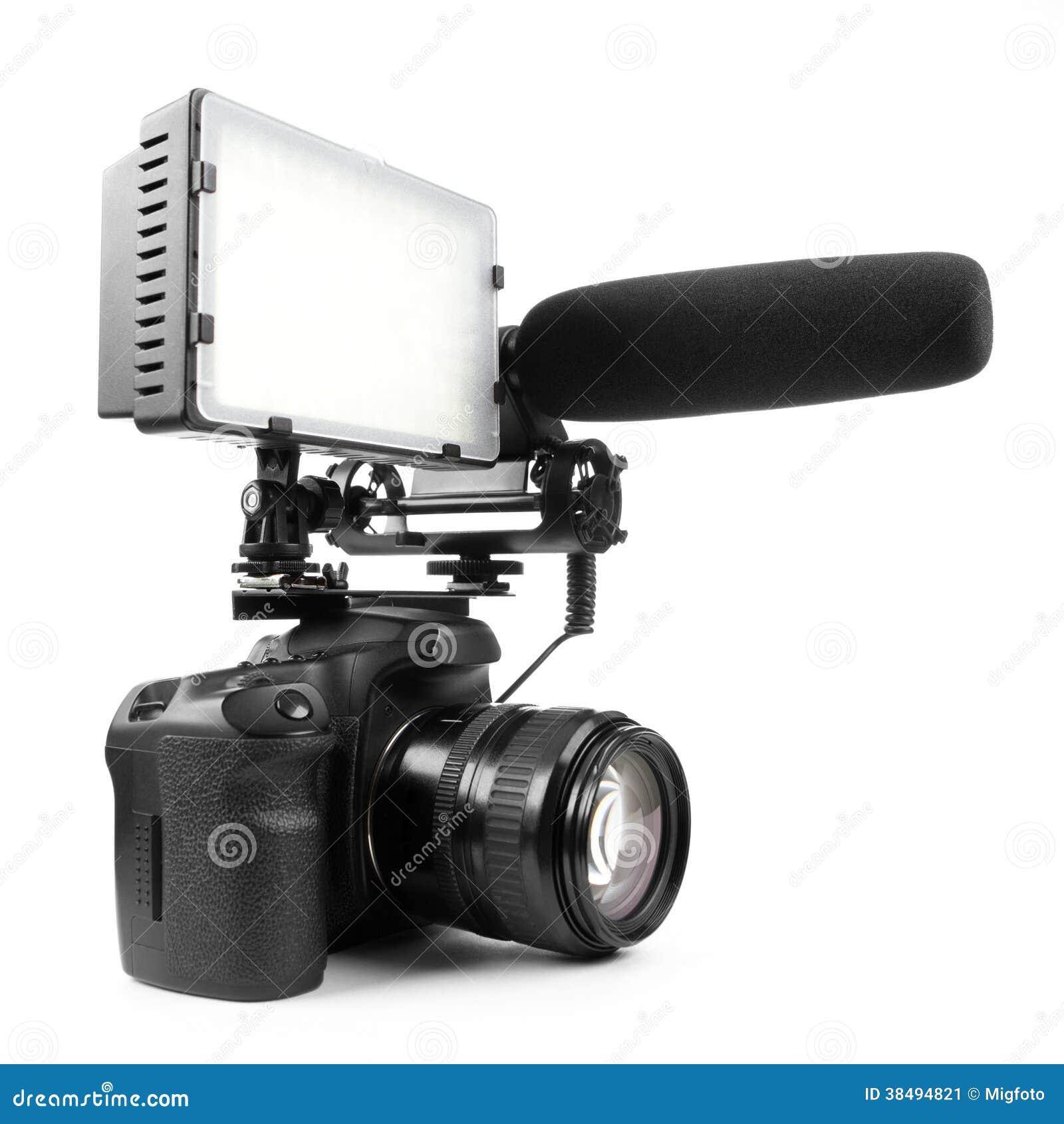 Camera Video Dslr Camera dslr video camera editorial photo image 38494821 photo