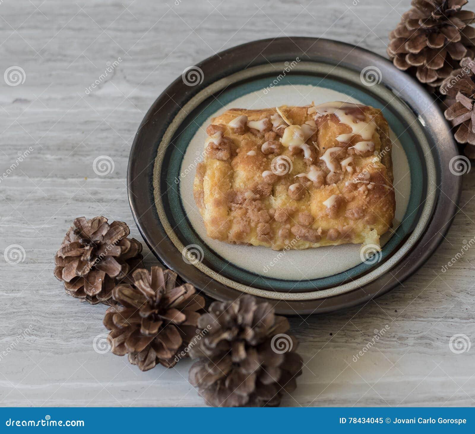 Duński deser