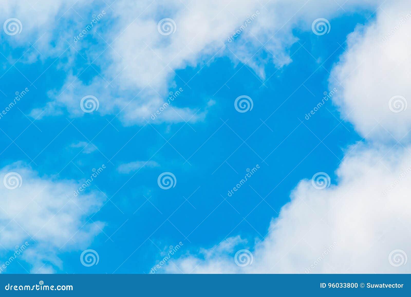 Duże chmury