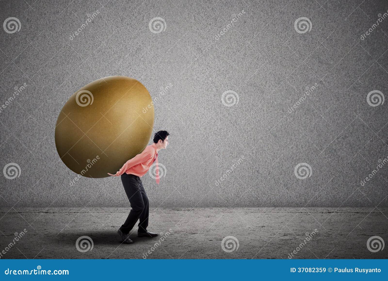 Download Duży pomysł biznesmen obraz stock. Obraz złożonej z latynos - 37082359
