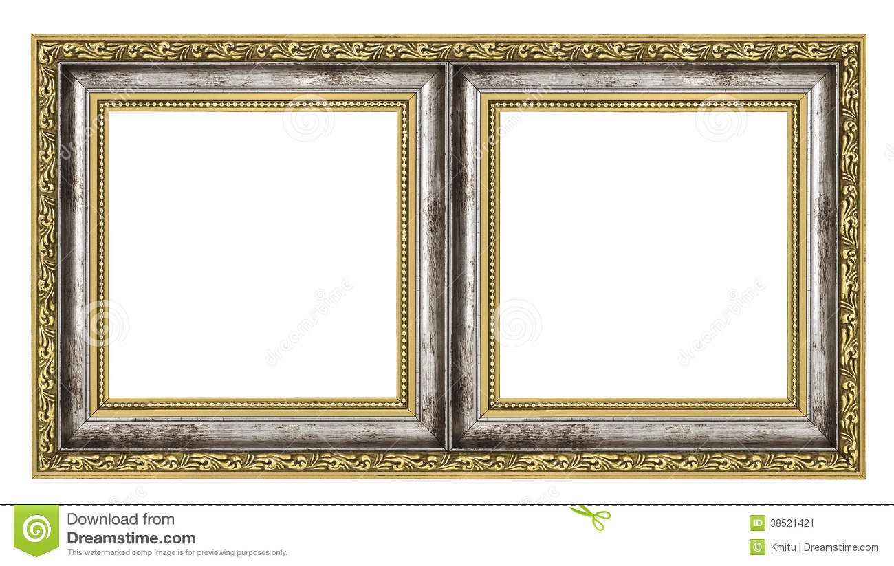 dual frame - Dual Picture Frame