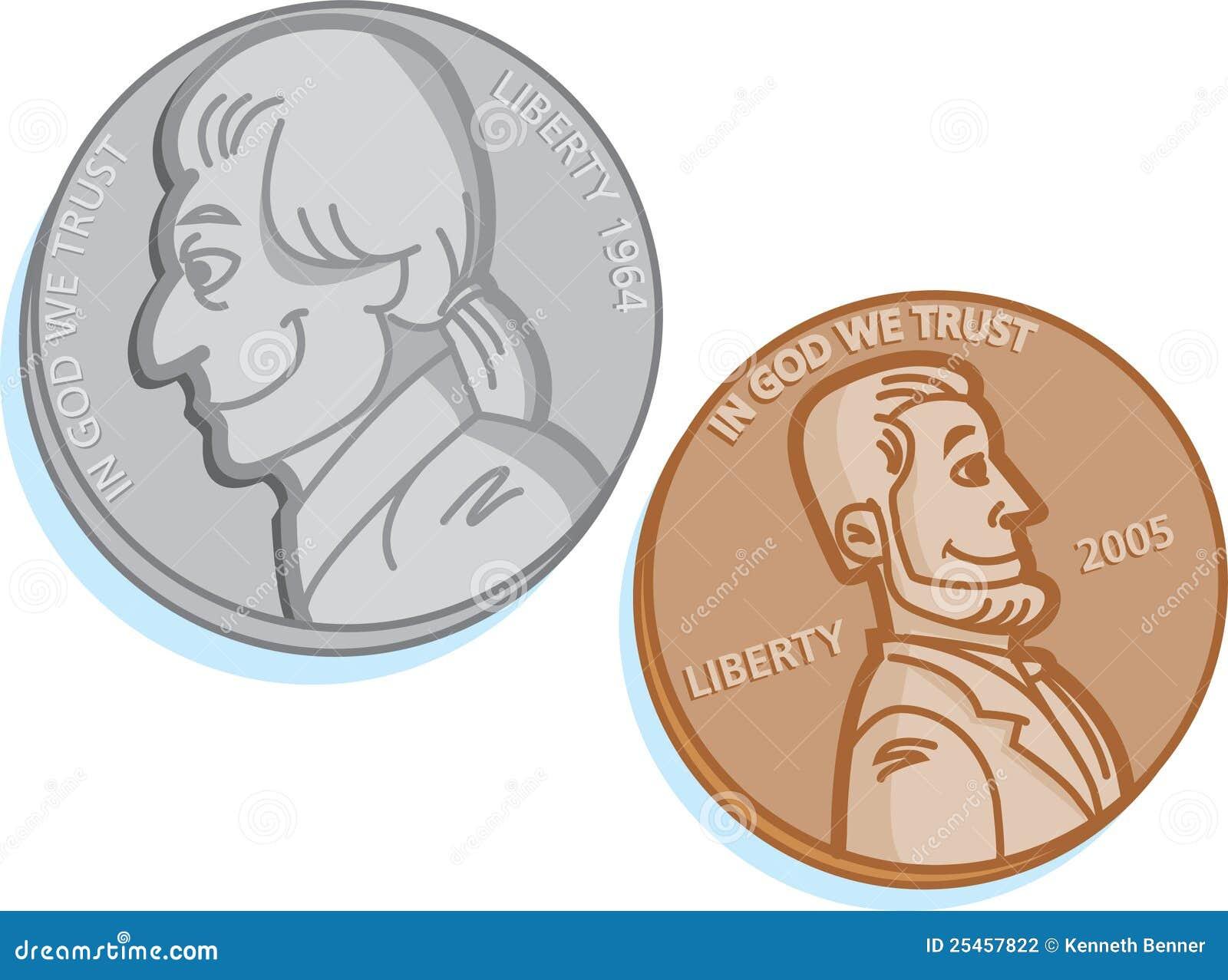 Duas moedas