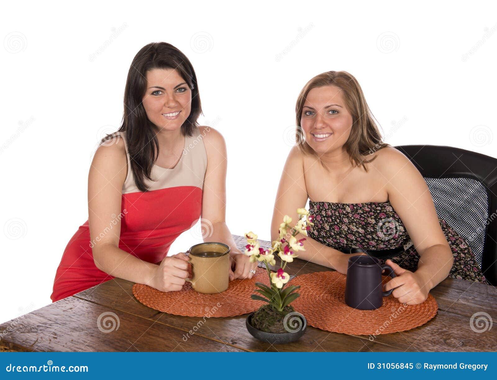 Comendo duas mulheres