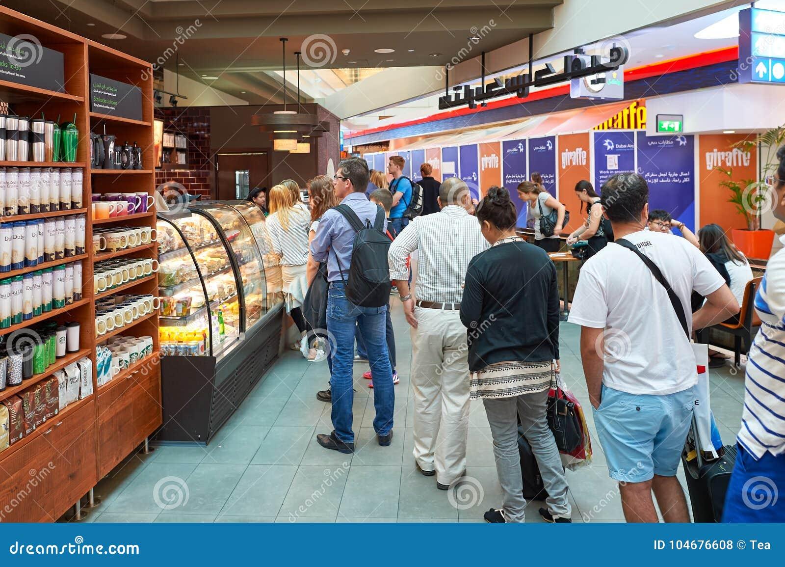 Dubai international airport editorial stock photo image for International decor uae