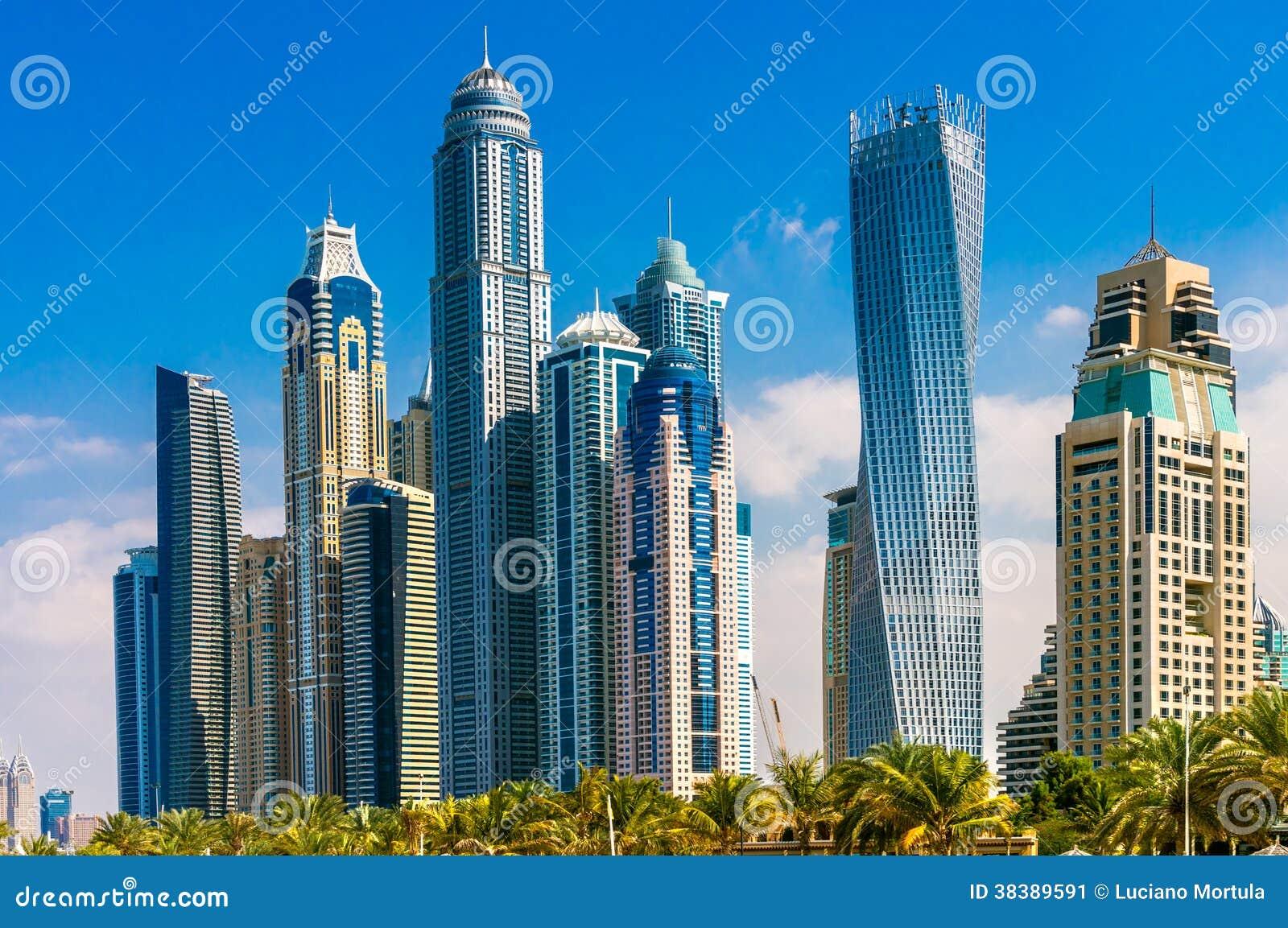 Dubai-Jachthafen, UAE