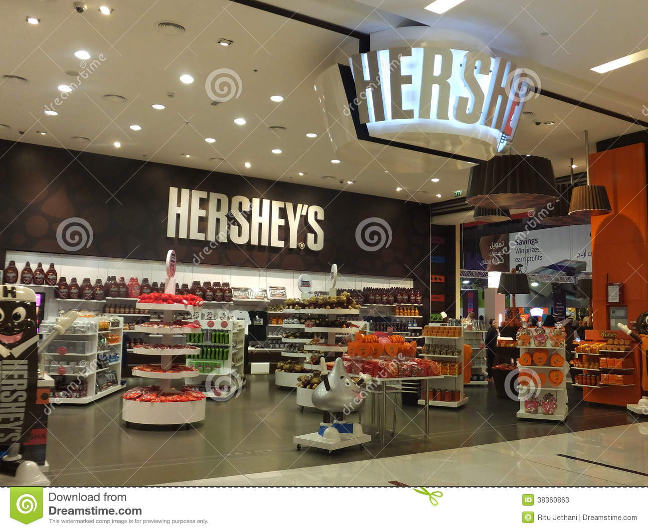 hershey chocolate valentine's day